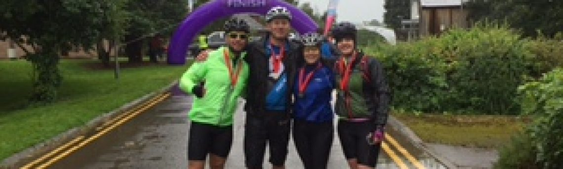 Race The Sun – Lake District